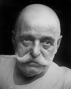 G. I. Gurdjieff (1877-1949)